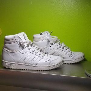 Adidas Top Ten High Shoes. Size 6.5